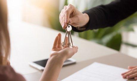 Agence immobilière pour s'occuper de la rédaction du bail et de l'état des lieux Roanne